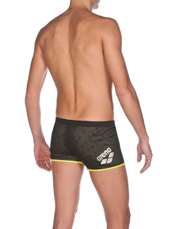 ab3e8bf3cc Купить шорты для плавания тренировочные SQUARE CUT DRAG SUIT в сети ...